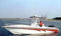 St. Augustine Fishing Charters